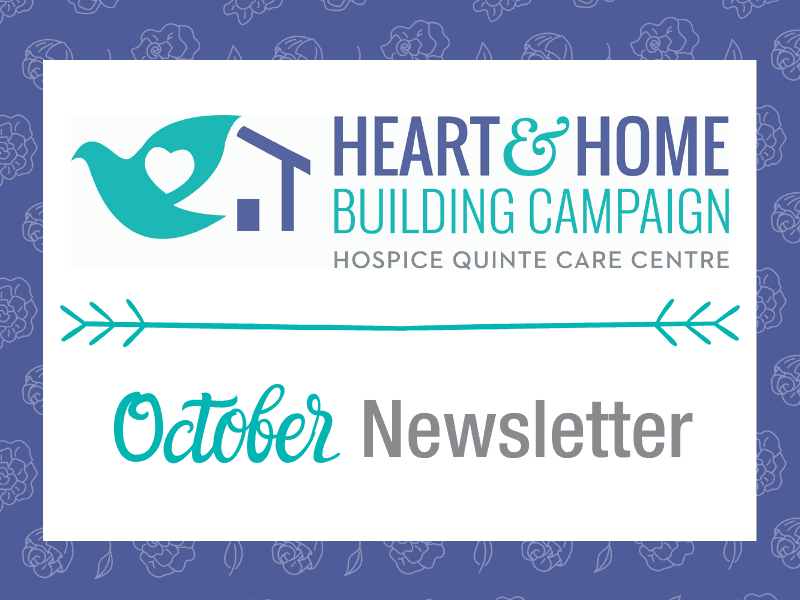 October H&H Newsletter Image