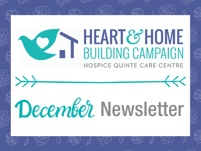 December H&H Newsletter Image