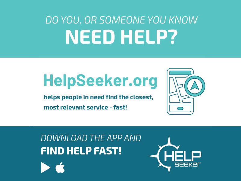 HelpSeeker